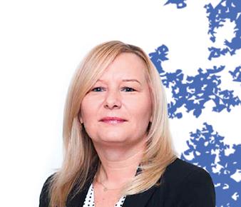 Malgorzata Krzewina