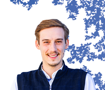 Patrick Egger